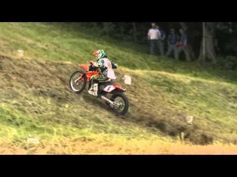 2006 KTM 560 SMR Supermoto Bike Hillclimb