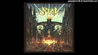 Ghost - Spöksonat