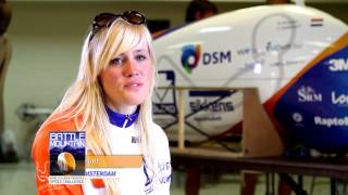 2014 World Human Powered Speed Championship
