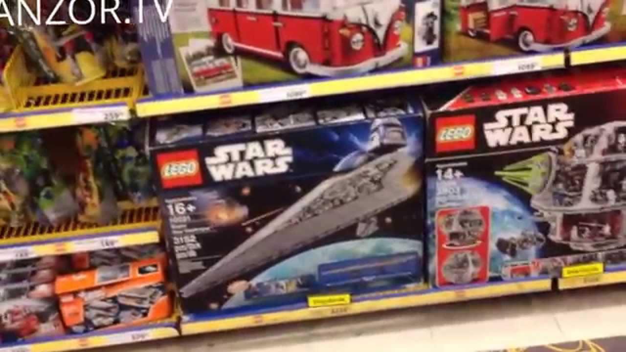 ШВЕЦИЯ: Детский Мир... магазин игрушек... Стокгольм Швеция... Sweden Stockholm