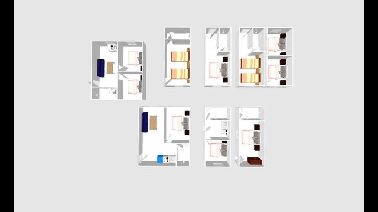 Sweethome3d casetas de obra casetas prefabricadas youtube for Casetas de obra segunda mano