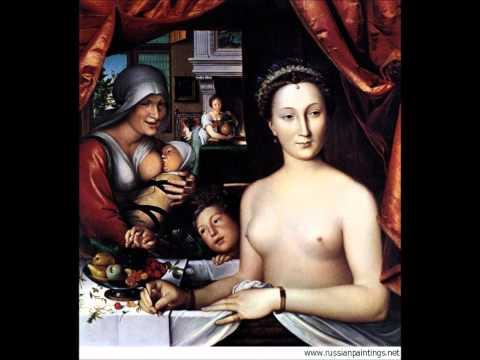 Marin Marais - Suite en Mi mineur - Pièces de viole Extaits du V Livre