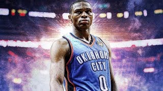 Russell Westbrook MVP Mix - Everyday We Lit HD