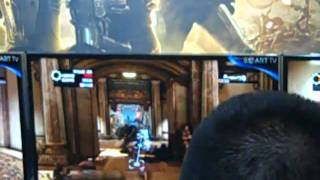Gears of War 3 - MS Play Day 2011