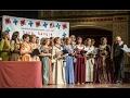 Himno del Donante | La Matilla | Teatro Calderón de Valladolid | 2016