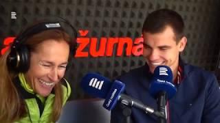 Michal Krčmář: Nemám problém říkat věci otevřeně