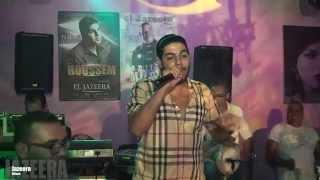 BOBVISION  EL JAZEERA MILANO CHEB HOUSSEM LE 4\10\2014