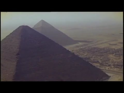 THE PILLAR OF ENOCH (program 1 of 2)
