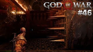 GOD OF WAR : #046 - Fallen! - Let's Play God of War Deutsch / German