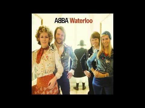 ABBA - Honey Honey Instrumental