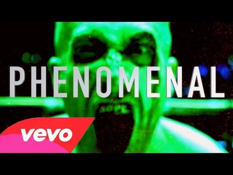 Eminem - Phenomenal (Music Video)