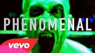 Eminem - Phenomenal (Music Video) Mp3