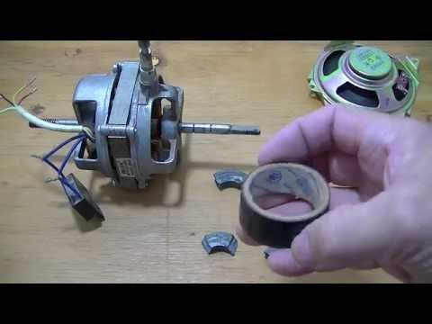 Смотреть gerador de energia com  motor de ventilador онлайн