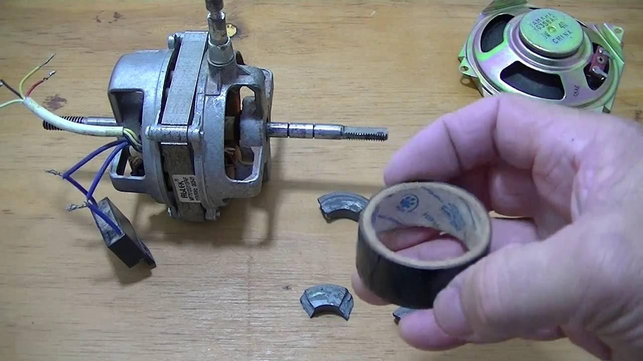 8093c0a5d3e gerador de energia com motor de ventilador - YouTube