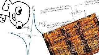 MATH! - Quantum Computing, Limits, and Dividing By Zero