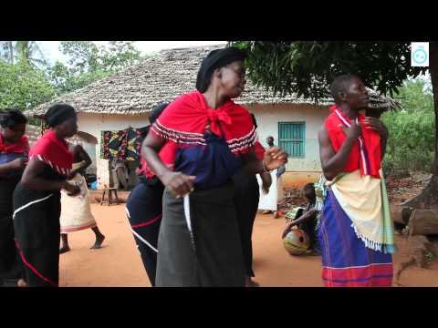 ZigiDigi Cultural Troup - The Singing Wells Project