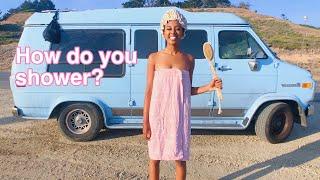 how-i-shower-living-in-a-van
