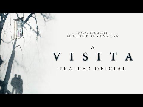 Trailer do filme A Visita