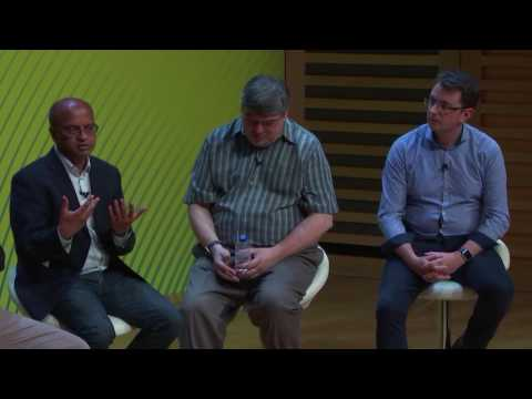 Every Business is a Software Business (Panel) FutureStack17 London: