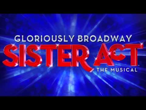 Sister Act the Musical - Life I Never Led Karaoke/Instrumental