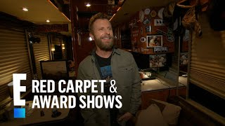 Dierks Bentley Literally Flies Himself Home After Shows | E! Red Carpet & Live Events