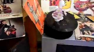 Les Chaussettes Noires (instrumental) - Pow-Wow & Big Ben Rock.MP4