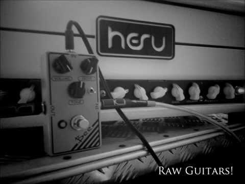 Hesu Little Bastard + Hesu W212WHB [SinMix Reamp]