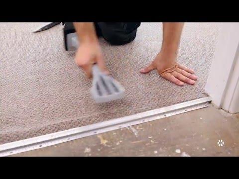 Kneekicker Ing Carpet Without Underlay You