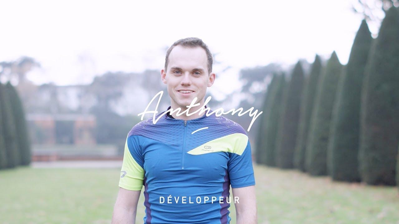 DECATHLON - Métier: Développeur