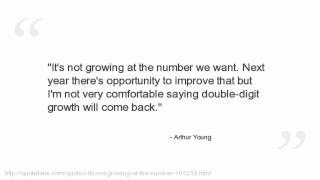Arthur Young Quotes