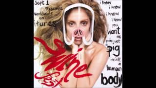 Swine Audio   Lady Gaga LIVE AT THE ITUNES FESTIVAL