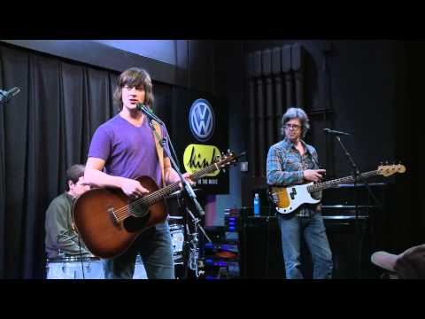 Old 97's - Interview (Bing Lounge)