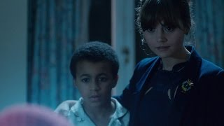 Listen: Next Time Trailer - Doctor Who: Series 8 Episode 4 (2014) - BBC One