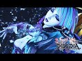 DISSIDIA FINAL FANTASY NT All Cutscenes Movie Game Movie