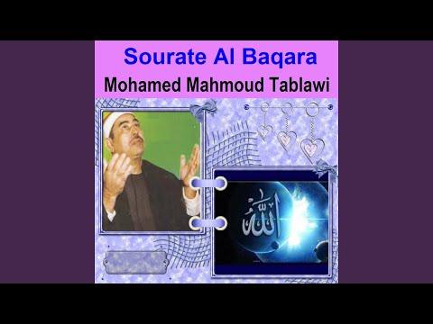 Sourate Al Baqara Pt 8 Quran