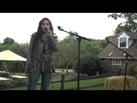 One Way Ticket Leann Rimes - Jenna Lee Myers Kareoke