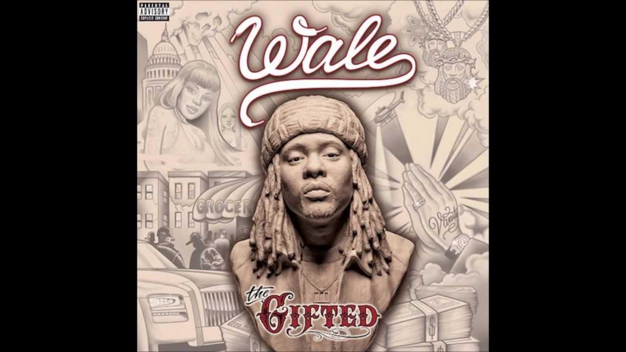Wale ft  YG and Dom Kennedy - Hella w/lyrics