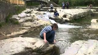 Кисловодск. Источник бурный.(Это видео создано с помощью видеоредактора YouTube (http://www.youtube.com/editor), 2015-07-01T06:21:10.000Z)