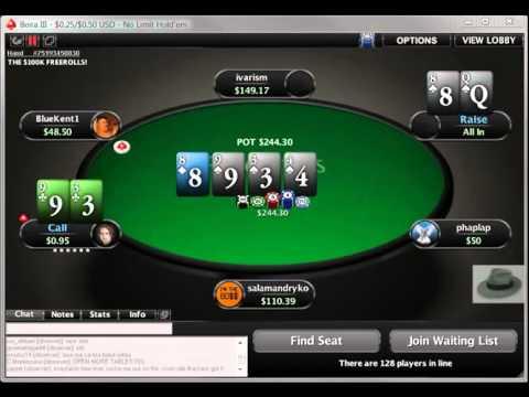 Viktor Blom alias Isildur1 plays low stakes , MANIAC STYLE