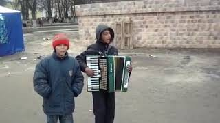 Стихи Эдуарда Асадова - поют цыгане