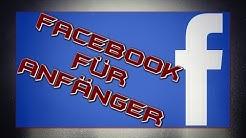 Facebook für Anfänger || Facebook Grundlagen erklärt