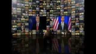 Американское Шоу American show  часть 1