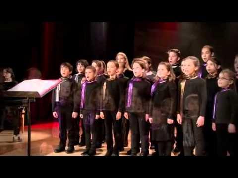 Concert de la Maîtrise de Vannes 2012 (1)
