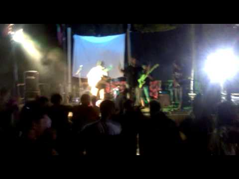 """Campfest Gabbara 2010 """"Baddarò"""" Beppeanna"""