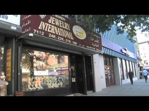Tour the Arab Community in Brooklyn, NYC