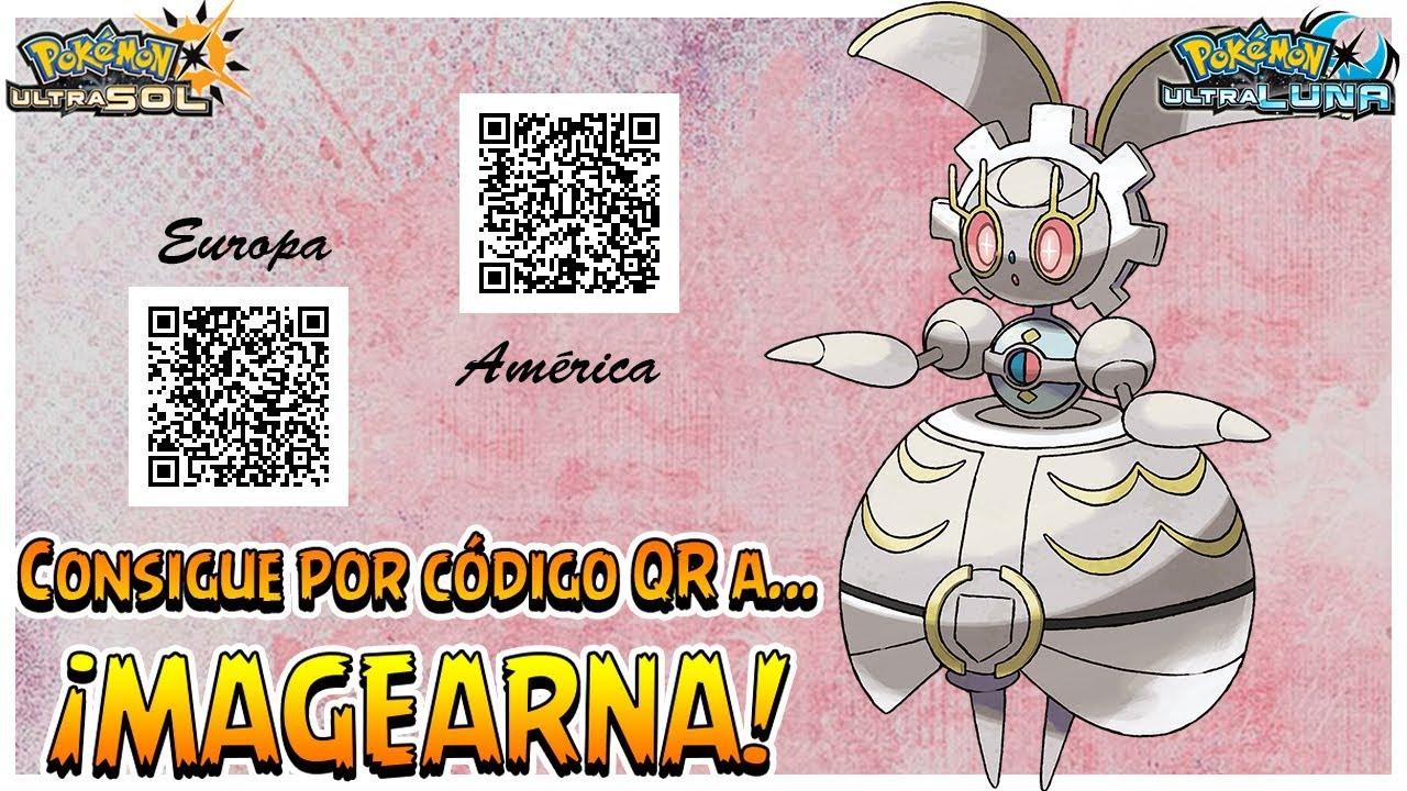 Código Regalo Misterioso Pokemon Ultrasol
