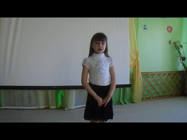 Изображение предпросмотра прочтения – НатальяАнаньева читает произведение «Жди меня иявернусь…» К.М.Симонова