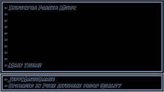 Inspector Parker Music - Main Theme [1080p HD]