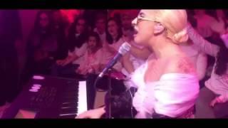 Lady Gaga Million Reasons Live NRJ RADIO
