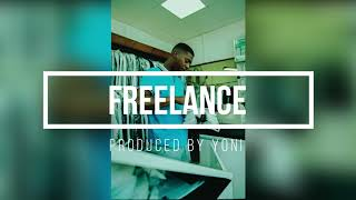 Nines x Mist x Villz Real Rap Type Beat ''Freelance''' Prod  By Yoni
